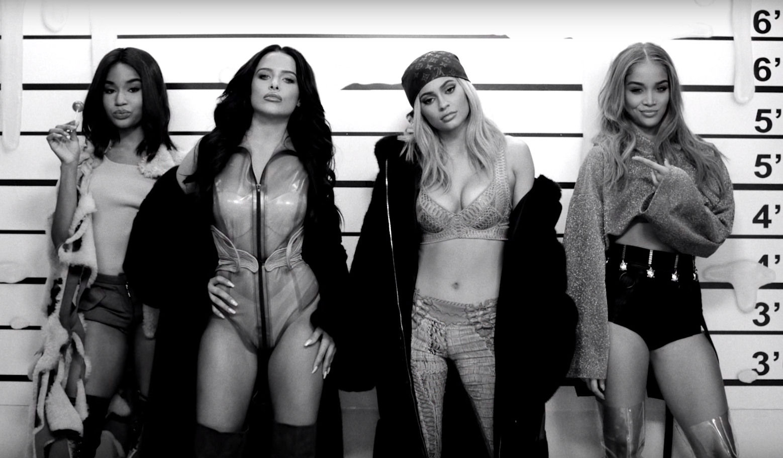 kylie-jenner-music-video