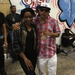 Notez & OJ Da Juiceman at A3C Music Festival