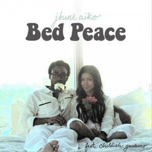 BedPeaceCoverArt