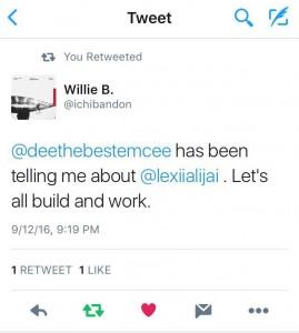 willieblexii