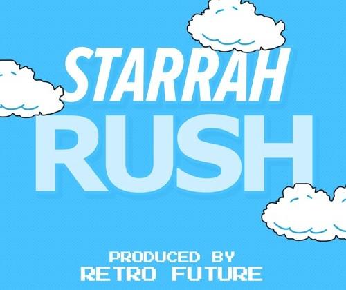 StarrahRushCover