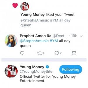 YMlikestweet