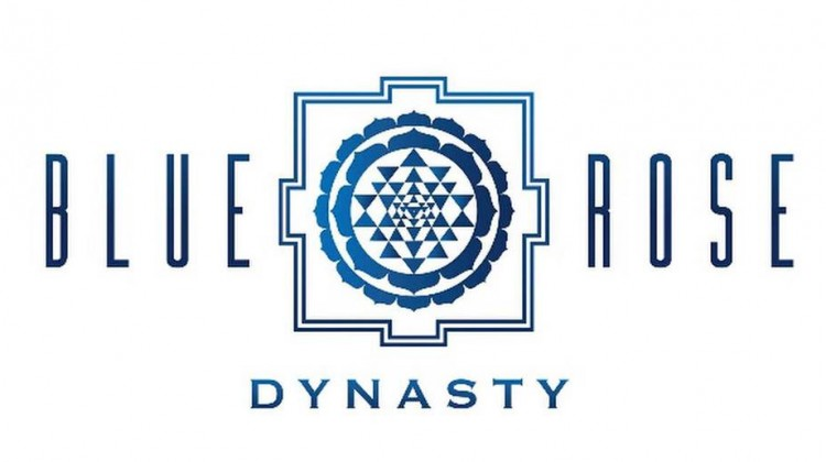 BlueRoseDynasty